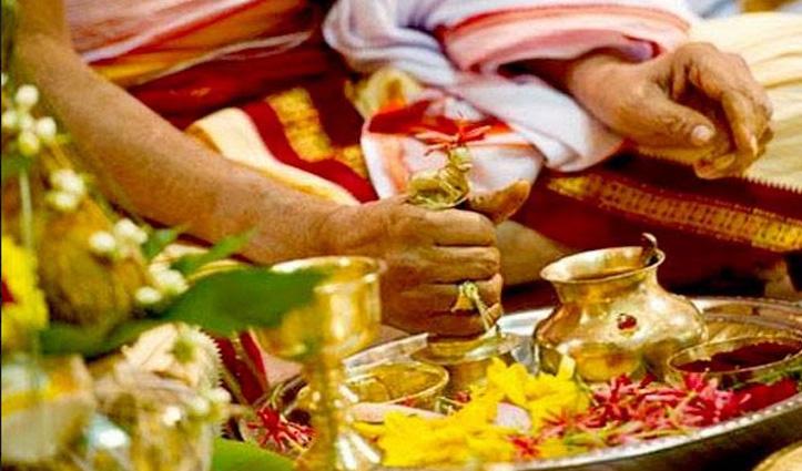 #DiwaliSpecial : राशि के अनुसार इन मंत्रों का करेंगे जाप तो दूर होगी हर समस्या