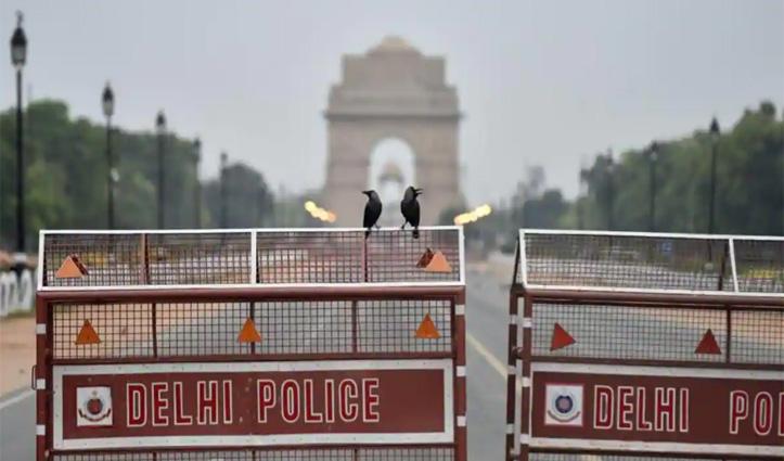 """शादियों में मिली छूट बंद, #Corona के बढ़ते कहर के बीच फिर """"Lock"""" हो सकती है #Delhi"""