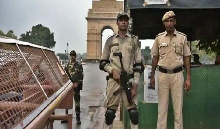 दिल्ली को दहलाने की साजिश नाकाम, Police ने पकड़े जैश के 2 Terrorists