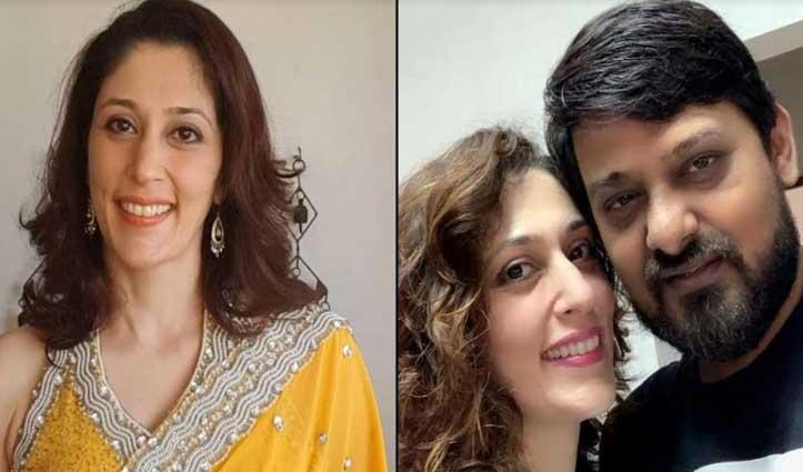 दिवंगत संगीतकार #Wajid_Khan की पत्नी का आरोप- ससुराल वालों ने #धर्म_परिवर्तन को किया मजबूर