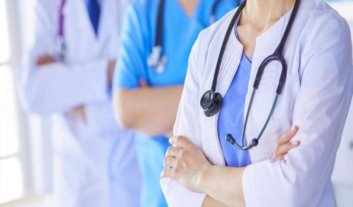 #Himachal के इस #Hospital को जल्द मिलेंगी 10 स्टाफ नर्सें और 4 डॉक्टर