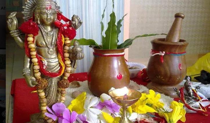 #Dhanteras : क्या खरीदने से आएगी खुशहाली, कब है पूजा का मुहूर्त जानिए
