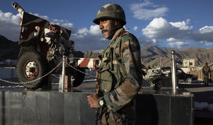 India-China के बीच पैंगोंग लेक इलाके से पीछे हटने की योजना पर सहमति बनी