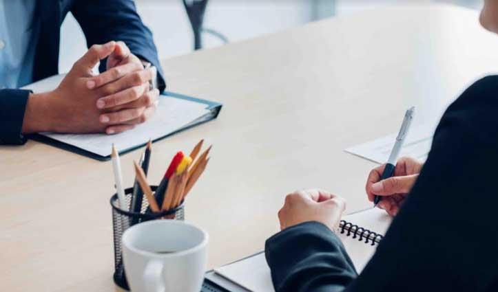 #Interview में सबसे जरूरी हैं शुरुआत के 90 सेकेंड, इन तीन बातों को करेंगे फॉलो तो आपकी #Job पक्की