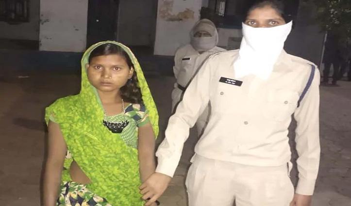 शादी के 8 साल बाद भी नहीं हुए बच्चे: पत्नी ने पति को #Karvachauth पर जिंदा जलाया