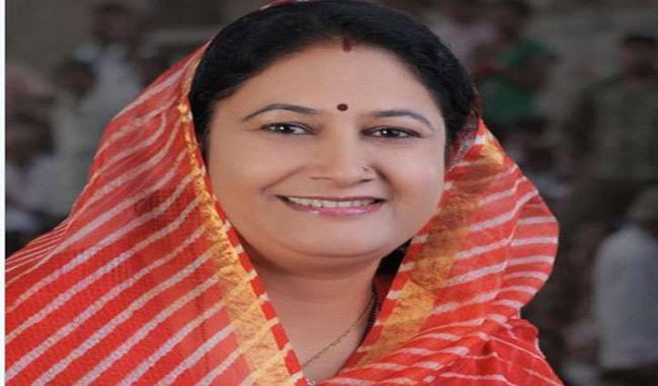#Corona संक्रमित #BJP_MLA किरण माहेश्वरी का निधन, #PM_Modi सहित कई नेताओं ने जताया गहरा दुख