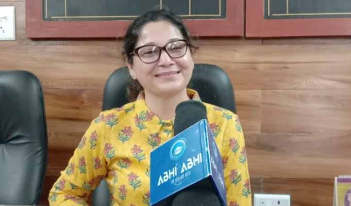 राष्ट्रीय #Pressday भारत में स्वतंत्र, जिम्मेदार प्रेस की मौजूदगी का प्रतीक: Komal Sharma