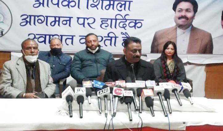 राठौर ने #Night_Curfew के फैसले पर घेरी सरकार, बोले: सर्दी में रात को कौन निकलेगा घूमने