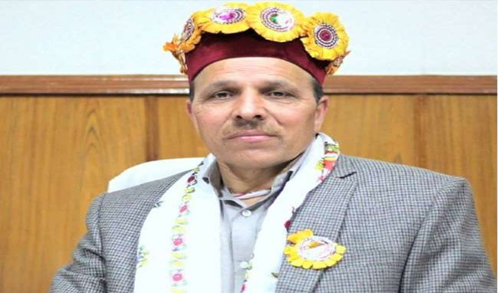 Dr. Ramlal Markanda के पिता भागदास का 92 साल की उम्र में निधन, CM ने जताया शोक