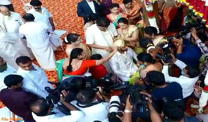 #Himachal: शादियों और अन्य आयोजनों में शामिल नहीं हो सकेंगे 100 से अधिक लोग, आदेश जारी