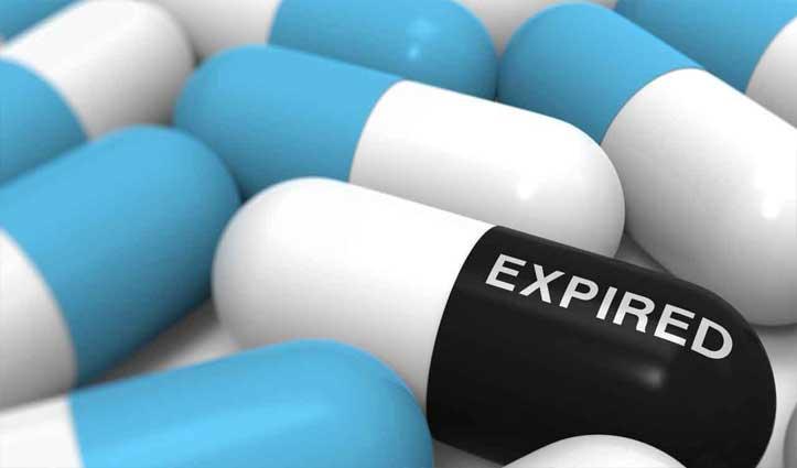 #Una में गलती से Expiry Date दवा खाने से व्यक्ति की मौत