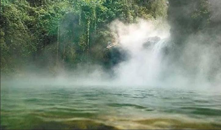 दुनिया की सबसे खतरनाक और रहस्यमयी नदी, इसमें गिरते ही हो जाएगी मौत