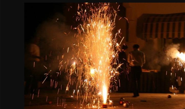 इन राज्यों में 30 November तक नहीं चला सकेंगे पटाखे, #NGT ने जारी किए आदेश
