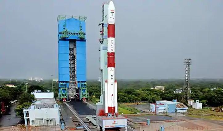 कोरोना के बीच ISRO का कमाल: श्रीहरिकोटा से PSLV C49 की सफल लॉन्चिंग