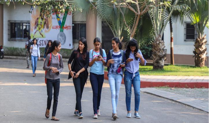 16 नवंबर से खुलेंगे #Punjab में कंटेनमेंट ज़ोन के बाहर वाले कॉलेज और विश्वविद्यालय