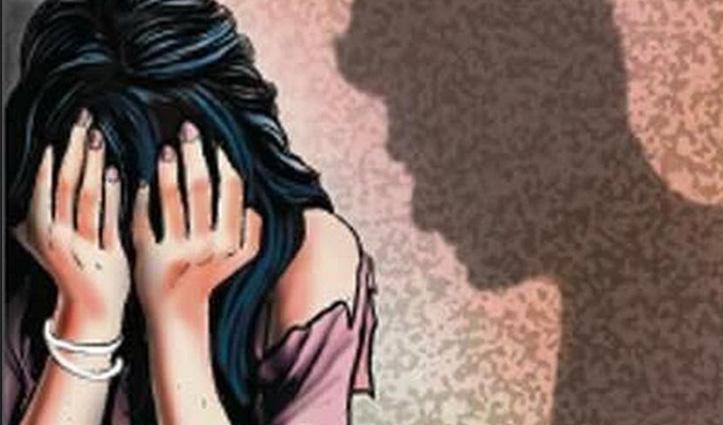 गुरुद्वारे में माथा टेकने आई युवती से की दोस्ती, फिर हवेली में लेकर जाकर किया #Gangrape