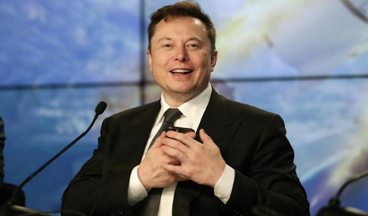 दुनिया में तीसरे सबसे #अमीर शख्स बने #Elon_Musk, मार्क जुकरबर्ग को भी पीछे छोड़ा