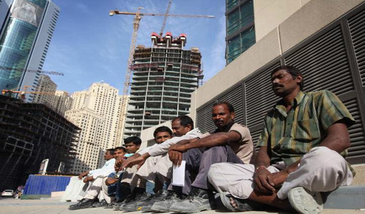 कोरोना में #Job छोड़कर भागे कामगार तो सऊदी अरब ने बदल डाली 'कफाला' व्यवस्था; जानें फायदे
