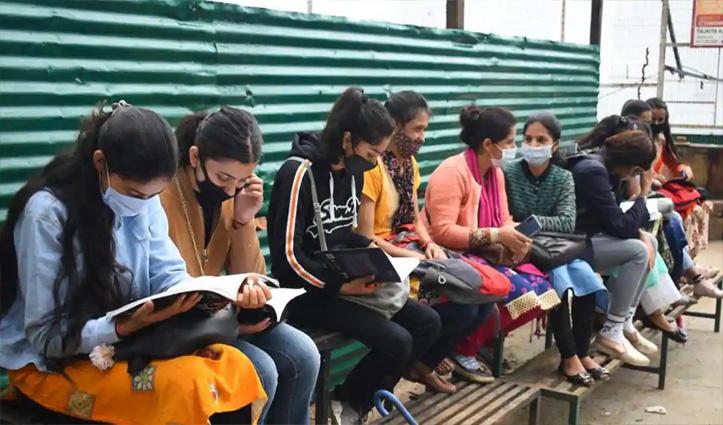 Shimla: कॉलेजों के प्रथम और द्वितीय वर्ष के छात्र होंगे प्रमोट, विवि की कार्यकारी परिषद ने दी मंजूरी