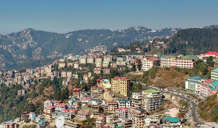 तीन साल बाद #Himachal में सूखा रहा अक्टूबर, अब नवंबर में क्या रहेंगे मौसम के मिजाज- जानिए