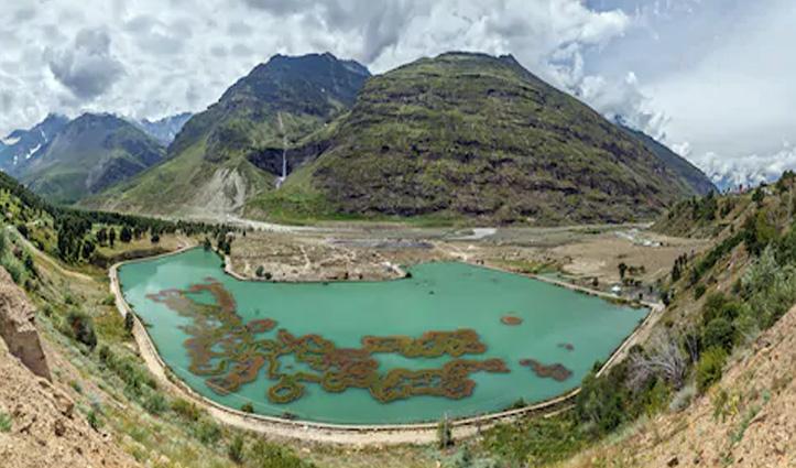 Lahaul की सिस्सू पंचायत ने लगाई Tourism Activities पर रोक, जाने क्या हैं कारण
