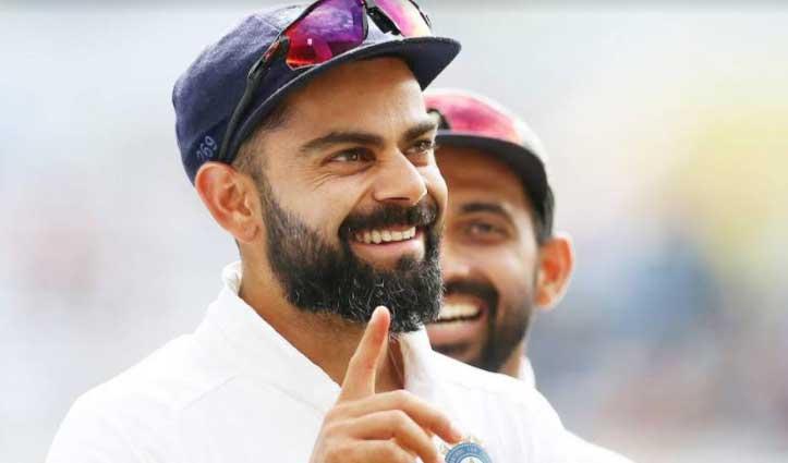 8 माह बाद क्रिकेट स्टेडियम में दिखेंगे दर्शक, उत्साहित दिखे #विराट कोहली