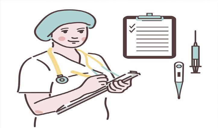 #Himachal के इस जिला में बैच आधार पर भरे जाएंगे #Staff_Nurse के पद, ये है आखिरी तारीख