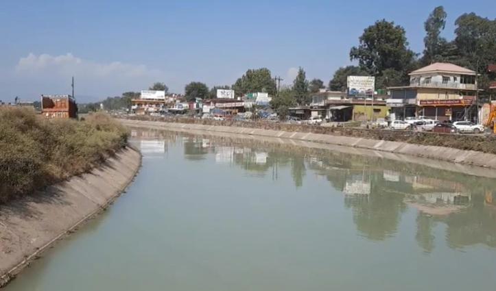 सुंदरनगर में #BSL_Hydel_Power_Project में लगेगा 42 मेगावाट क्षमता का प्रोजेक्ट