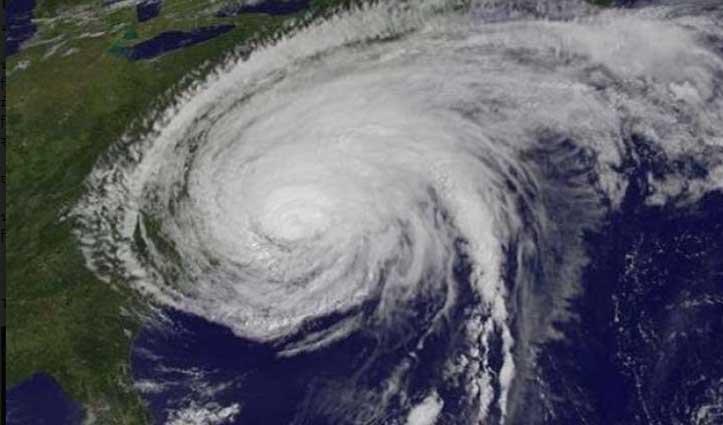 आखिर कौन और कैसे रखता है समुद्र में आने वाले #तूफानों के नाम, जानिए इनके नामकरण से जुड़ी रोचक जानकारी