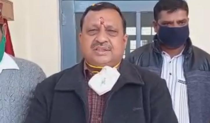 कृषि मंत्री Virendra Kanwar बोले: बंगाणा में स्थापित होगा प्रदेश का पहला ग्रामीण क्षेत्र का सीवरेज प्लांट