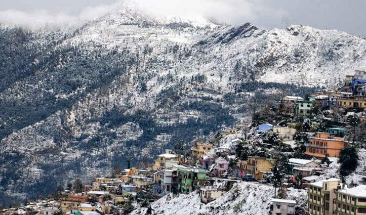 इस पहाड़ी शहर में स्कूल खुले: 80 टीचर Covid-19 पॉजिटिव, 84 स्कूल 5 दिनों के लिए बंद