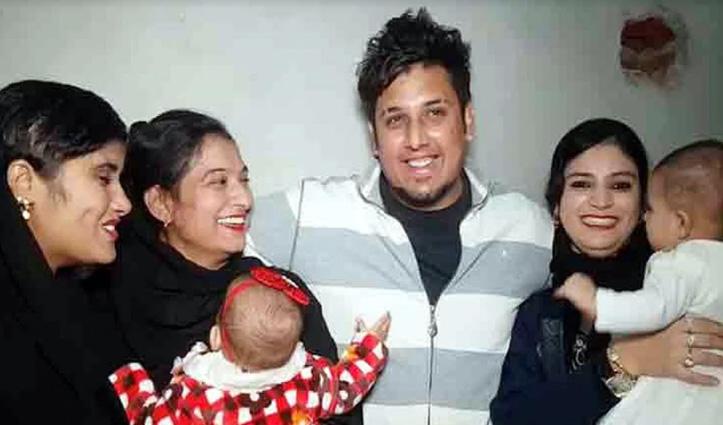 22 साल की उम्र में तीन #शादियां कर चुका ये शख्स, अब तीनों बीवियां ढूंढ रहीं चौथी पत्नी