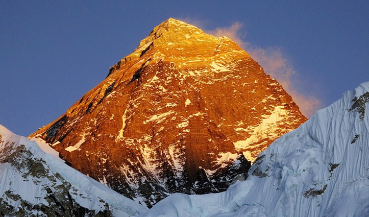 कितनी बढ़ी दुनिया की सबसे ऊंची चोटी #Mount_Everest की Height, यहां पढ़े