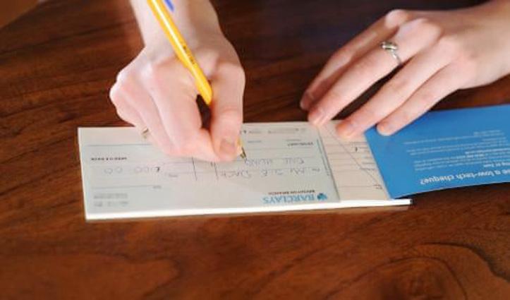 Cheque Payment को लेकर बदलने वाला है #Rule, जानिए क्या है नया और कब से होगा लागू