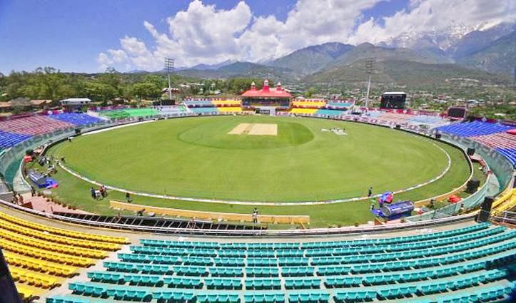 Dharamshala में भी हो सकता है टी-20 World Cup का मैच, क्या बोले अरुण धूमल-जानिए