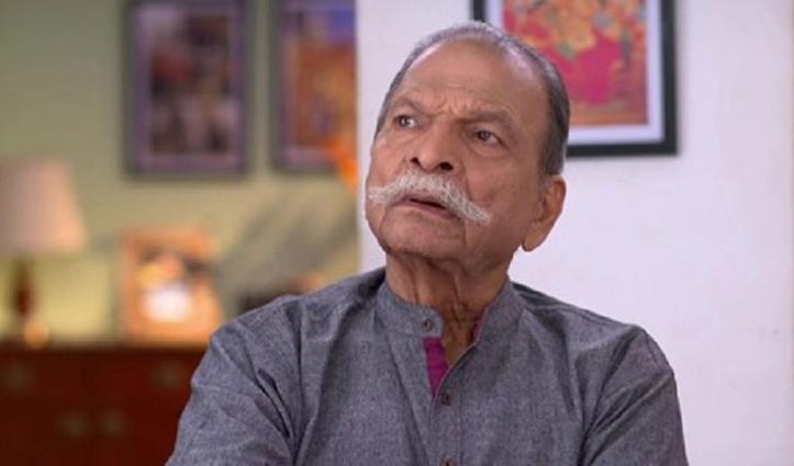नहीं रहे मशहूर अभिनेता Ravi Patwardhan, 200 से ज्यादा फिल्मों में किया था काम