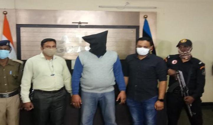 Gujarat ATS के हत्थे चढ़ा दाऊद इब्राहिम का करीबी अब्दुल माजिद कुट्टी, झारखंड से पकड़ा