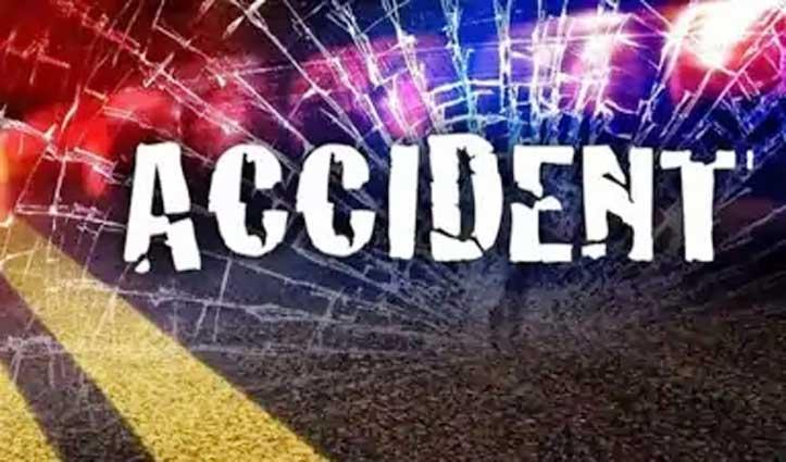 मनाली घूमने जा रहे अमृतसर के पर्यटकों का वाहन दुर्घटनाग्रस्त, 5 थे सवार