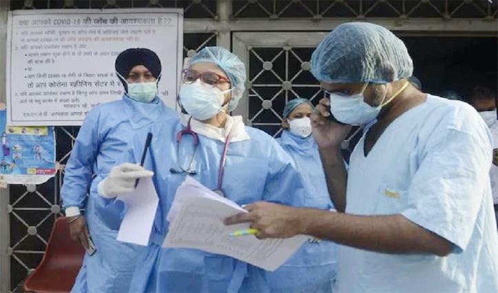 #Corona का कहर खत्म हुआ नहीं, एक रहस्यमयी बीमारी से 292 बीमार, एक की #मौत