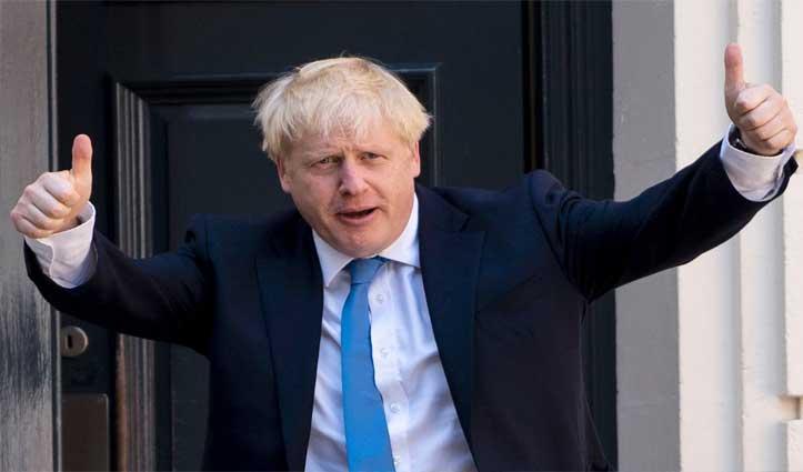 #RepublicDay_2020 : इस बार मुख्य अतिथि होंगे ब्रिटेन के पीएम Boris Johnson, निमंत्रण स्वीकारा