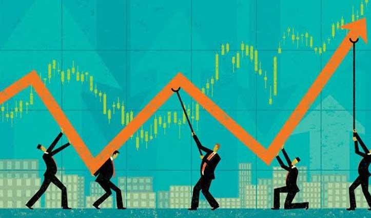 #RBI बुलेटिन में दावा : तीसरी तिमाही में Positive रहेगी देश की अर्थव्यवस्था