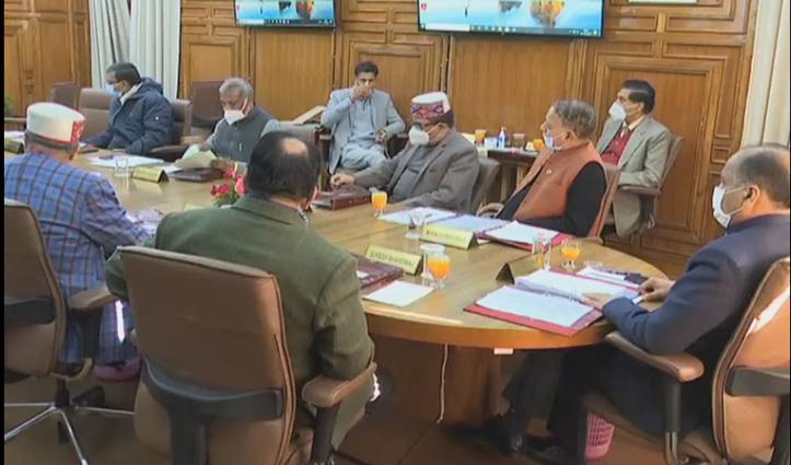 #Cabinet: Night Curfew को लेकर बड़ा फैसला, संडे को भी खुल सकेंगी दुकानें