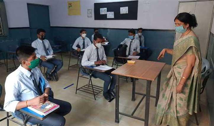फरवरी 2021 तक नहीं होंगी #CBSE बोर्ड परीक्षाएं, घटाए गए Syllabus के आधार पर होंगे पेपर