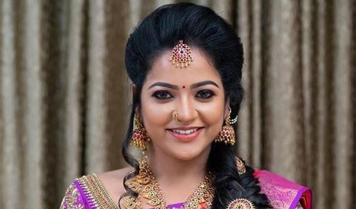 #RIPChitra: तमिल एक्ट्रेस ने किया Suicide, होटल के कमरे में मिला शव