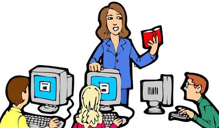 #Himachal के स्कूलों में तैनात Computer Teacher की उम्मीदें फिर ढेर, हुआ कुछ ऐसा
