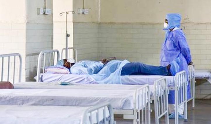 Himachal: आईएएस अधिकारी करेंगे जिला अस्पतालों की मॉनिटरिंग, सरकार को सौंपेंगे Report