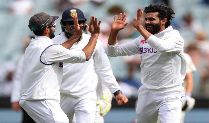#AUSvIND : टीम इंडिया ने किया हिसाब चुकता, आस्ट्रेलिया को 8 विकेट से दी शिकस्त