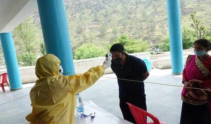 Uttarakhand में अब एंट्री नहीं आसान, बॉर्डर पर ही होगी सभी यात्रियों की Screening