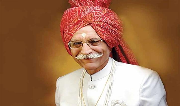 नहीं रहे मसाला किंग MDH के मालिक महाशय #DharampalGulati,राष्ट्रपति कोविंद ने जताया शोक