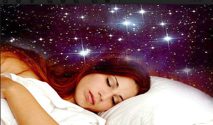 किसी घटना का संकेत देती है सपनों की दुनिया, हर सपने के साथ प्रचलित है खास मान्यता